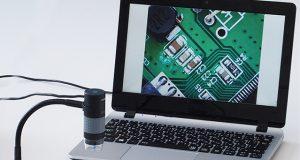 3R USB接続デジタル顕微鏡 3R-MSUSB201
