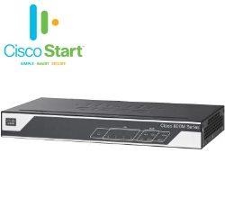 Cisco 841MJ Advanced Security C841M-4X-JSEC/K9