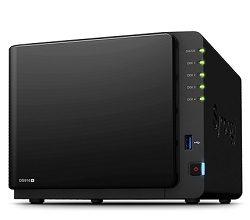 Synology DiskStation DS916+