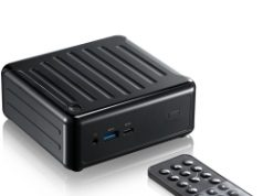 ASROCK Beebox-S 7200U/B/BB