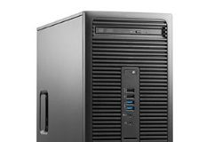 HP EliteDesk 705 G2 SF/CT(AMDクアッドコア) L1M89AV-AAGF