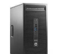 HP EliteDesk 705 G2 SF/CT(AMDクアッドコア) L1M89AV-AAGF