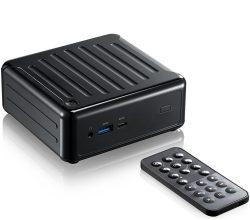 ASROCK Beebox-S 7200U/B/BB