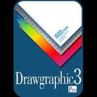 Drawgraphic 3 Pro